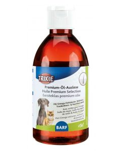 Trixie Premium Olie Hond / Kat 250 Ml