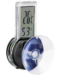 Trixie Reptiland Digitale Thermometer Hygrometer 6x3 Cm