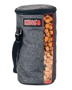 Kong Tas Voor Voeropslag 25x12x12 Cm