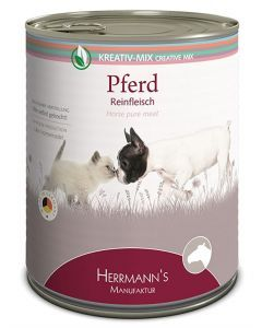 Herrmanns Pure Horse 800 Gr