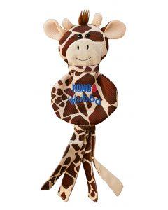 Kong Wubba No Stuff Giraffe 40x15,5x2 Cm