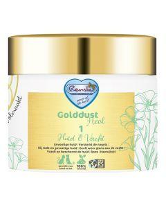 Renske Golddust Heal 1 Huid En Vacht 250 Gr