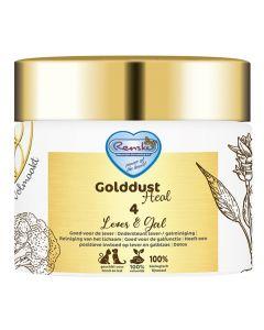 Renske Golddust Heal 4 Lever En Gal 250 Gr