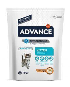 Advance Kitten 400 Gr