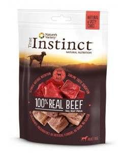 True Instinct Tasty Cubes 100% Beef 50 Gr