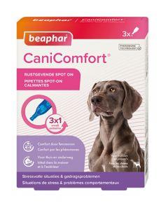 Beaphar Canicomfort Spot On 3 Pipetten