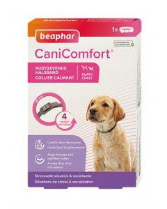 Beaphar Canicomfort Rustgevende Halsband Puppy 45 Cm