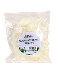 De Vries Nestmateriaal Sharpi 100 Gr