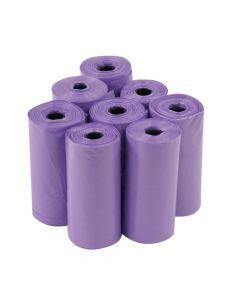 Easypets Poepzakjes Lavendelgeur 8x20 St