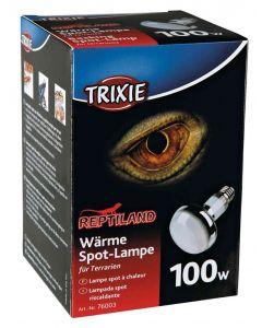 Trixie Reptiland Warmtelamp 100 Watt 8x8x10,8 Cm