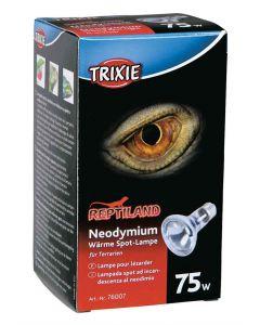Trixie Reptiland Warmtelamp Neodymium 75 Watt 6,3x6,3x10 Cm