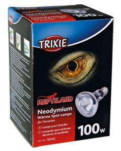 Trixie Reptiland Warmtelamp Neodymium 100 Watt 8x8x10,8 Cm