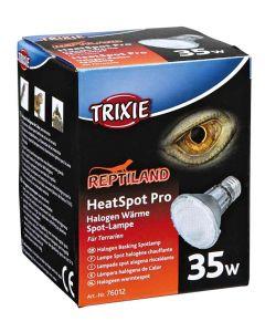 Trixie Reptiland Heatspot Pro Warmtelamp Halogeen 35 Watt 6,5x6,5x8,8 Cm
