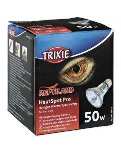 Trixie Reptiland Heatspot Pro Warmtelamp Halogeen 50 Watt 6,5x6,5x8,8 Cm
