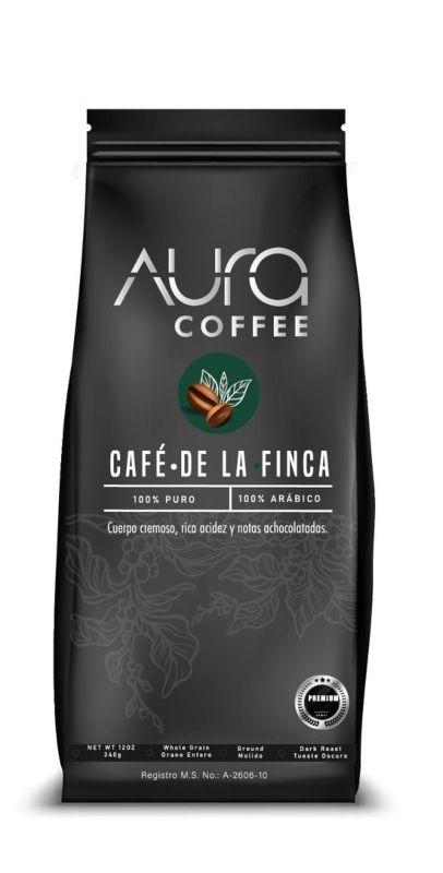 Café De La Finca (Molienda Fina)