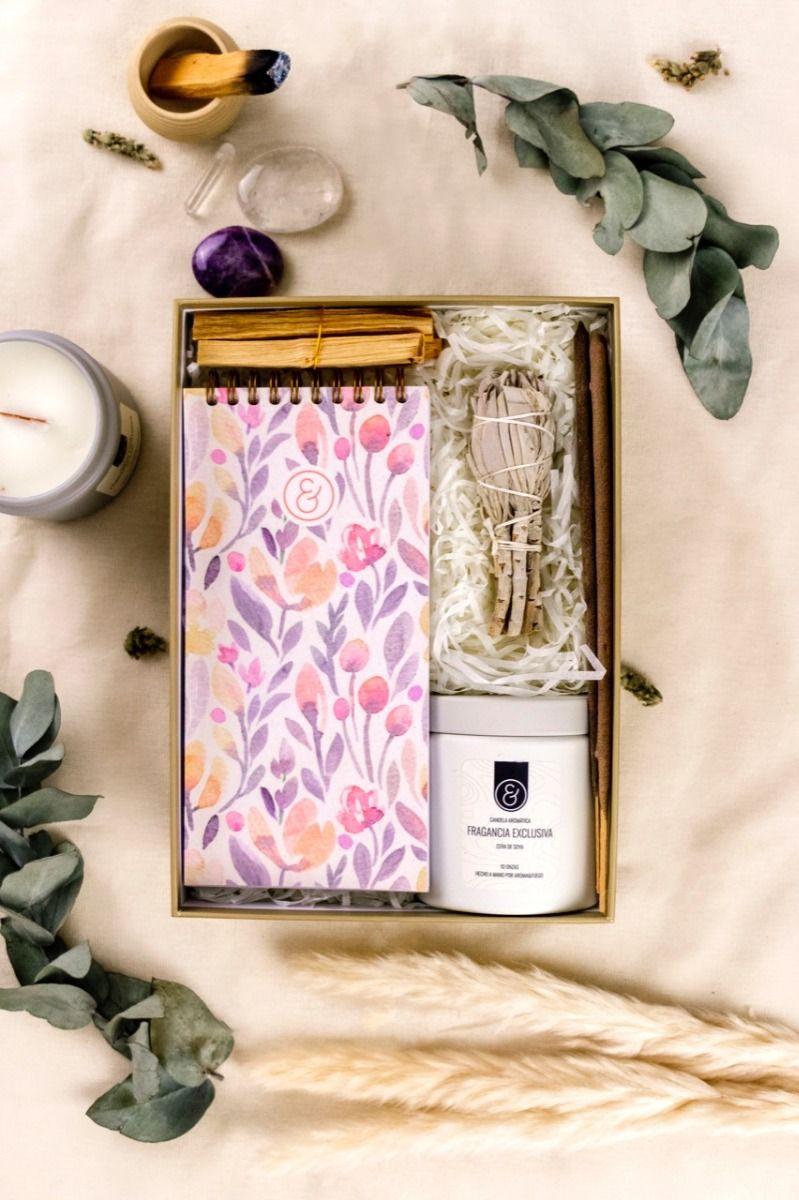 Journaling Gift Box