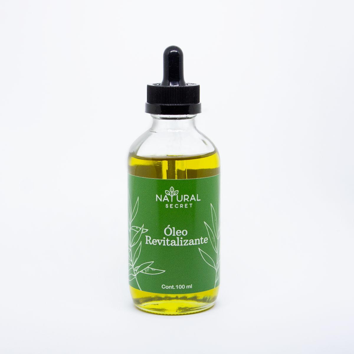 Oleo Revitalizante