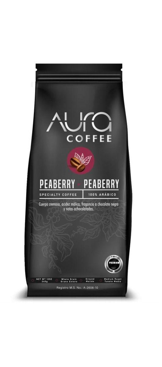 Peaberry