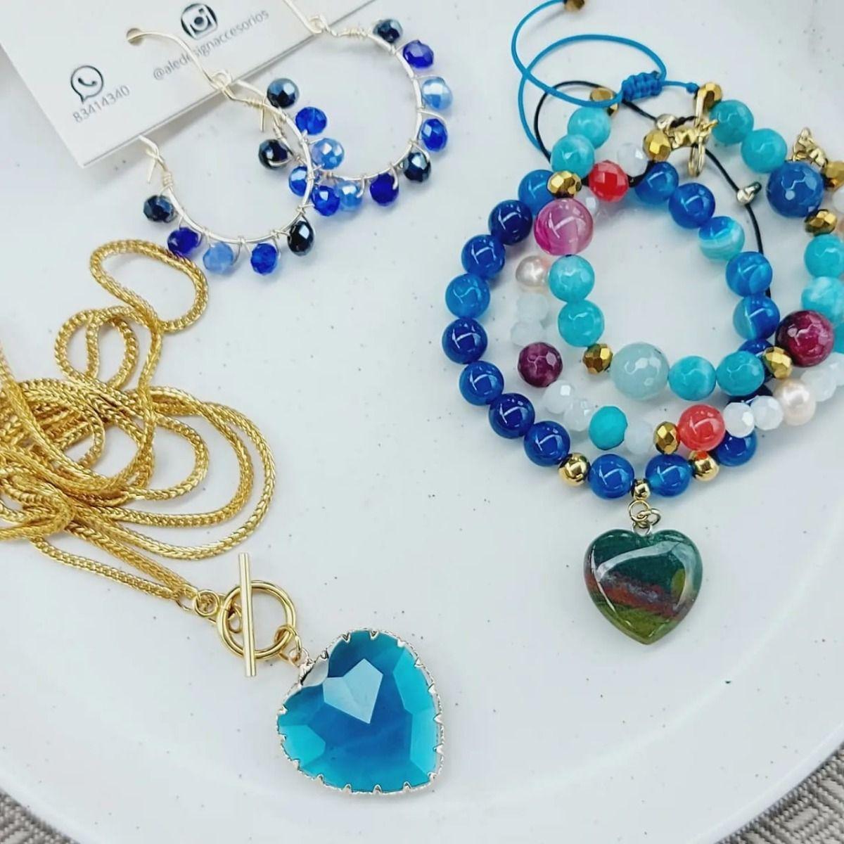 Set de joyería 2