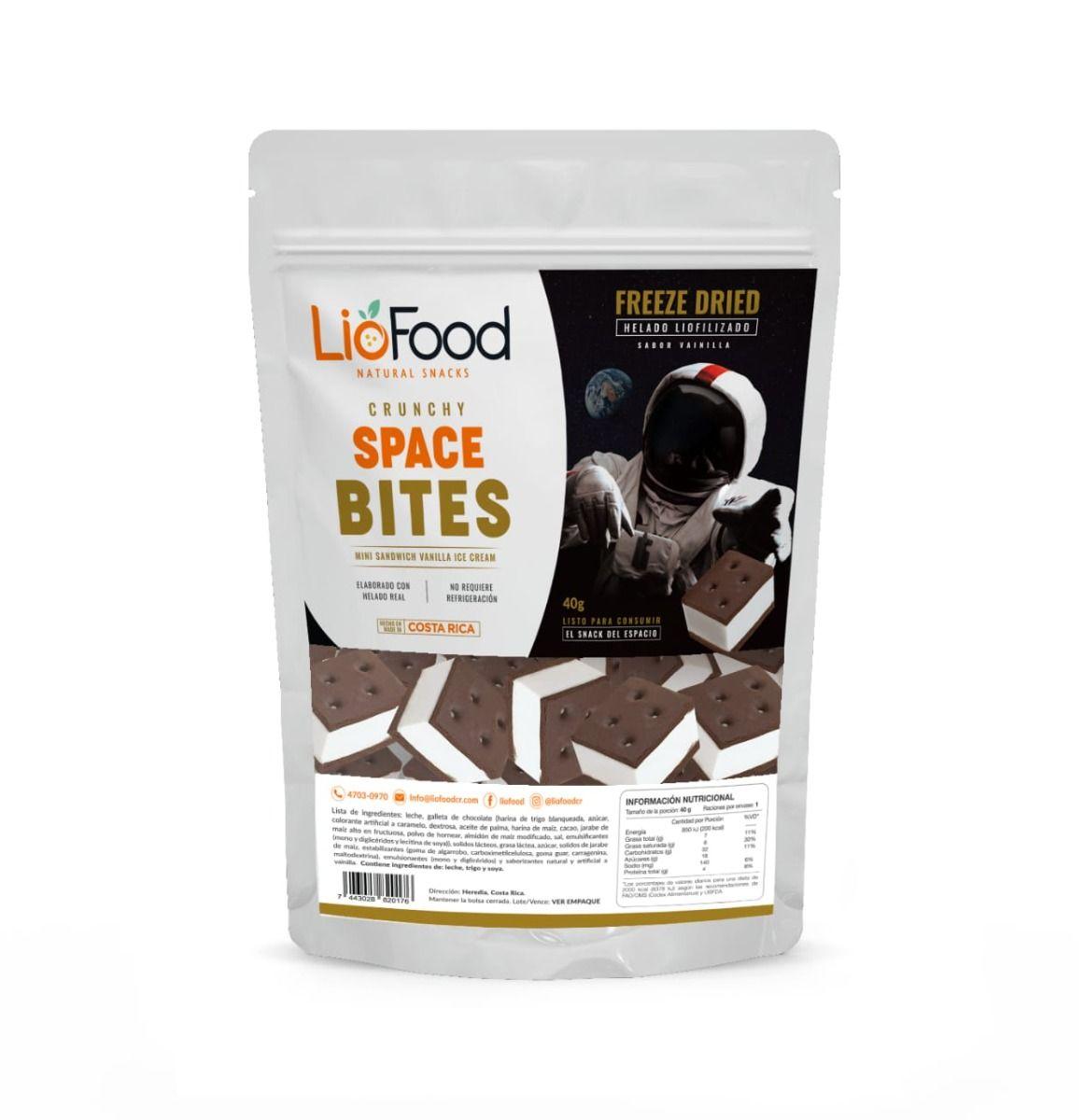 Space Bites