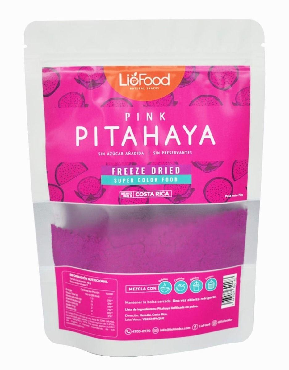 Pink Pithaya
