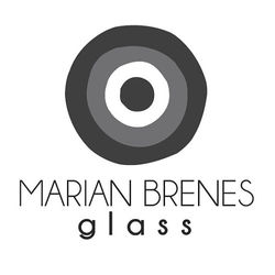 Marian Brenes Glass