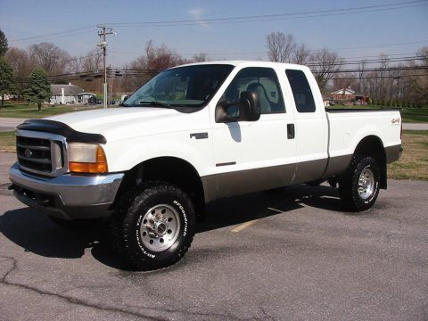 BEAUTIFUL 2002 Ford F 250 XLT for sale