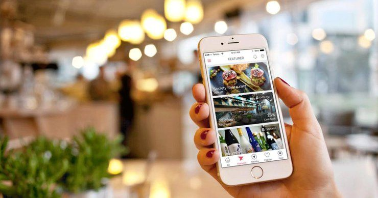 How much does it cost to build a restaurant or Hotel App?