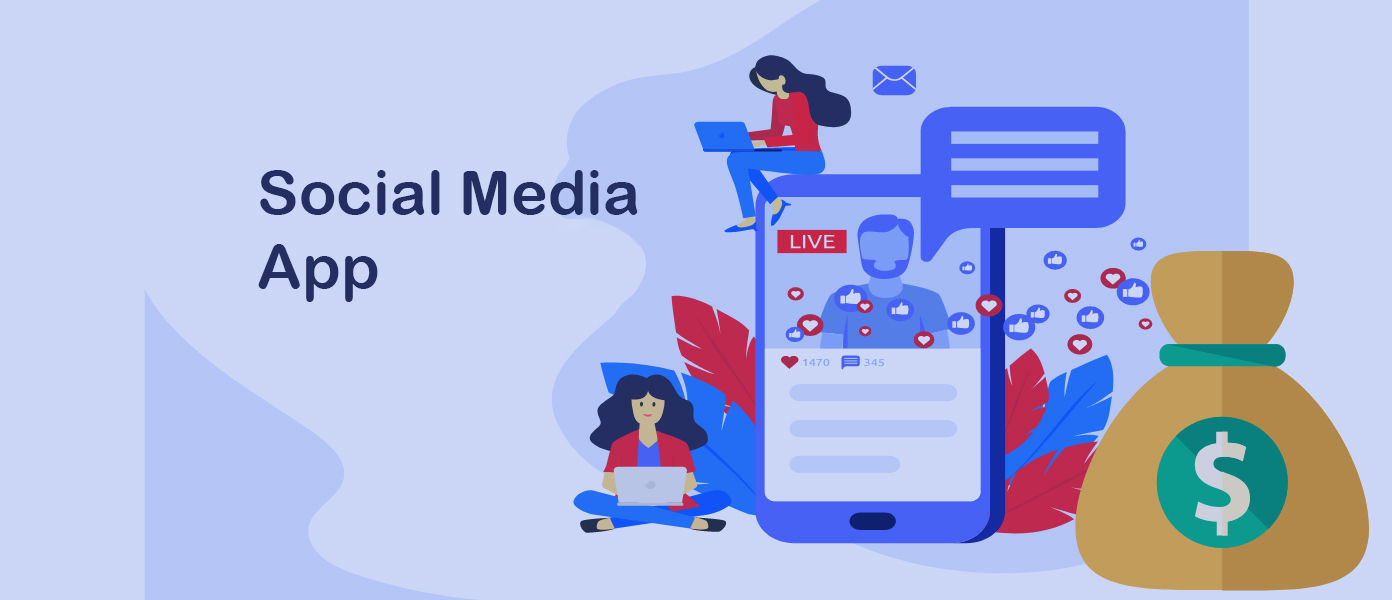 How much does it cost to build a social media app?