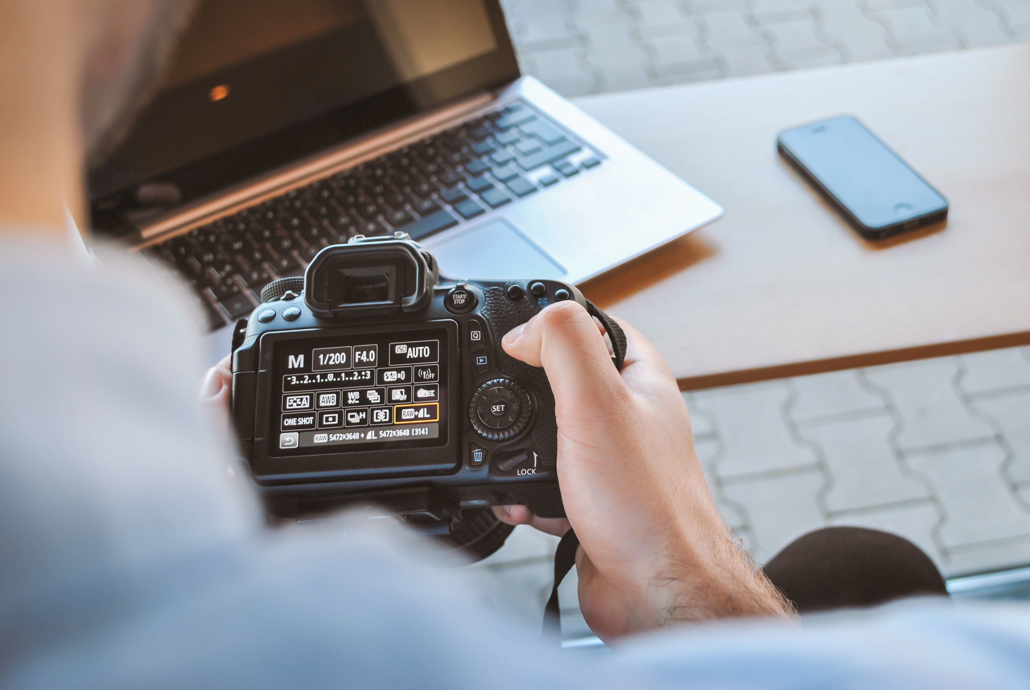 How to set up a YouTube channel and get paid