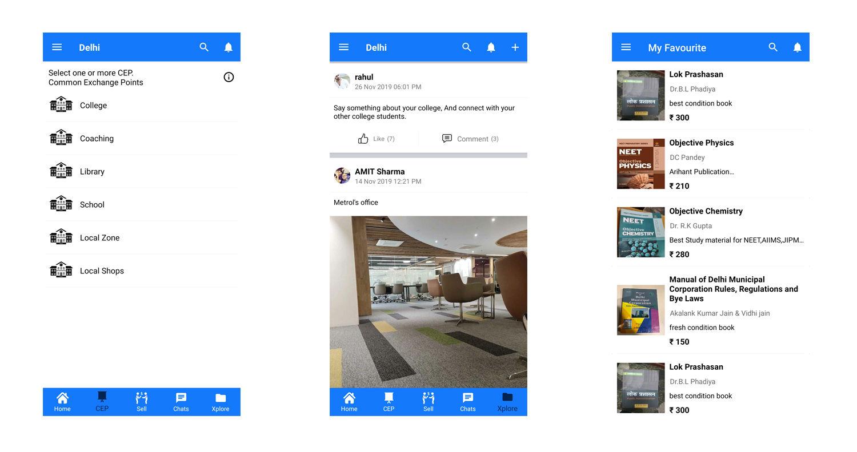 Metrol Android App Development