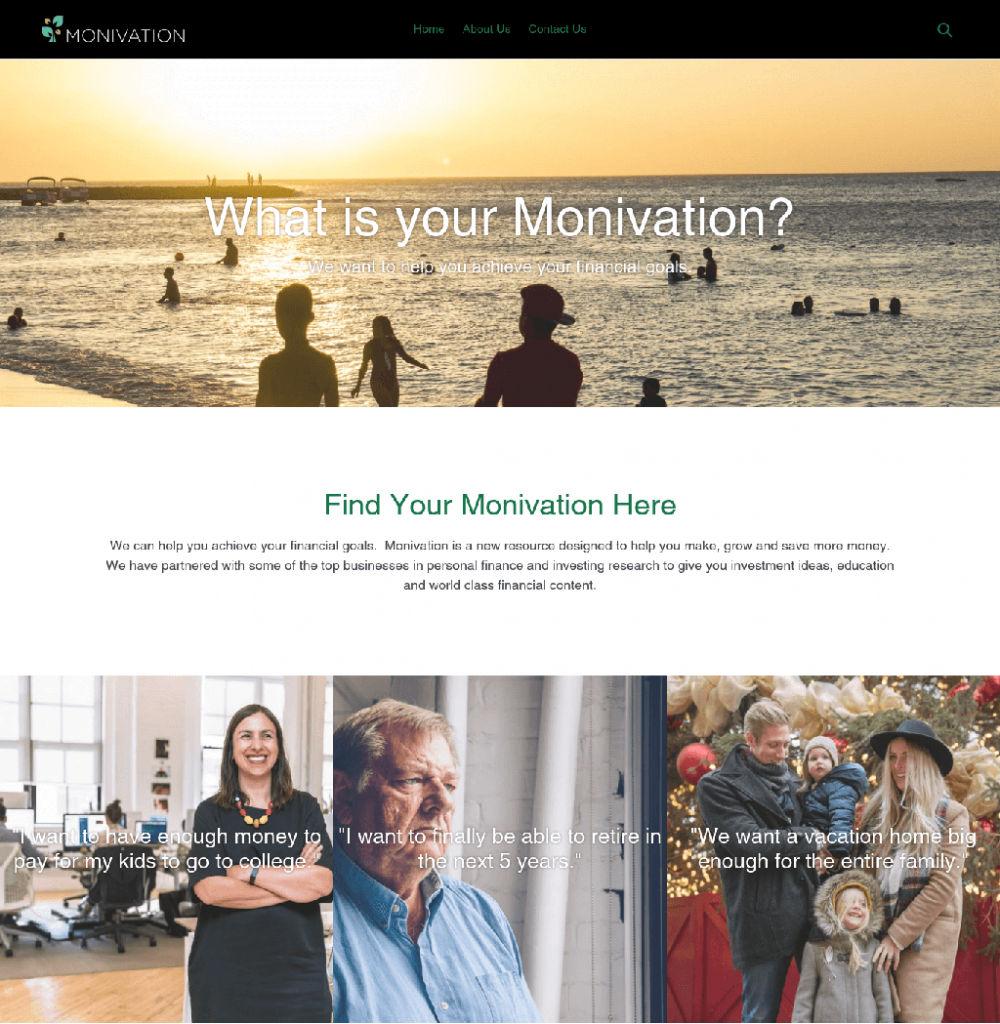 Monivation Shopify Development