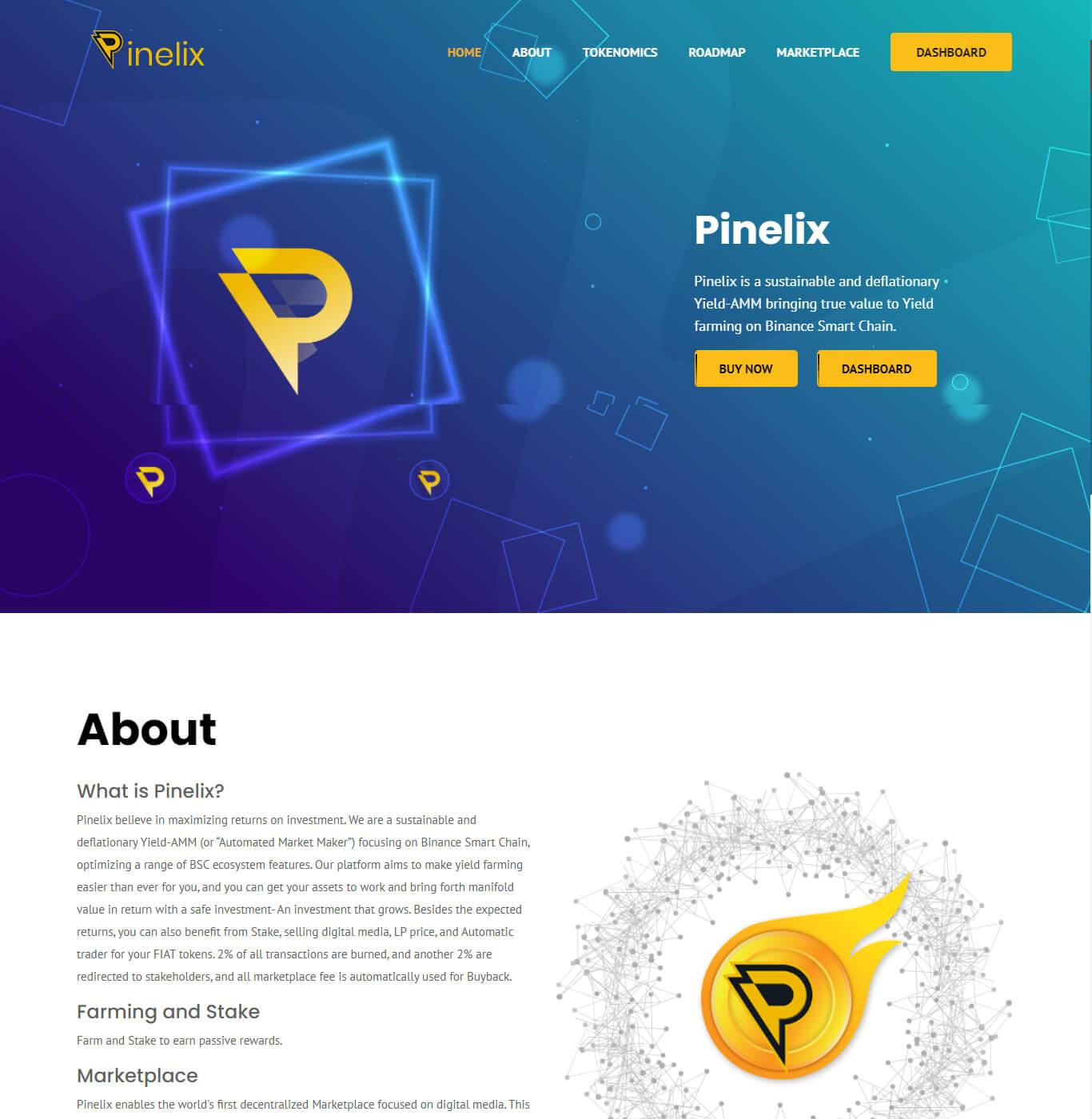 pinelix
