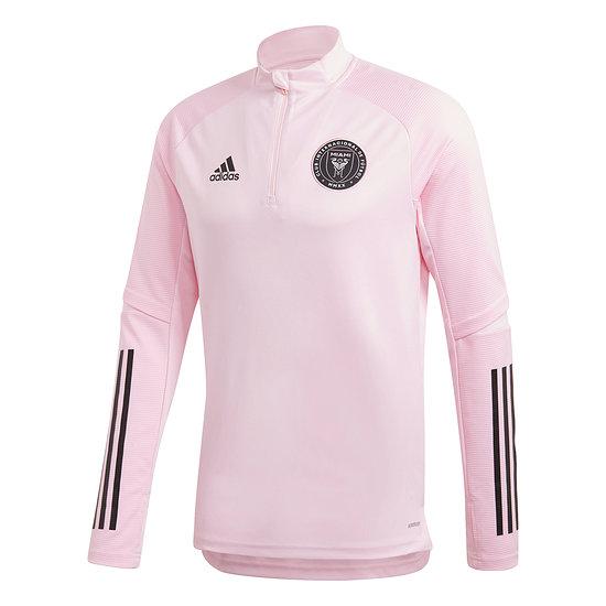 Adidas Inter Miami CF Training Top 2020 Rosa