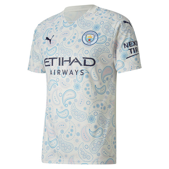 Puma Manchester City Trikot CL 2020/2021