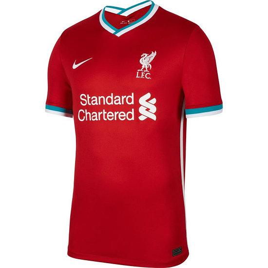 Nike FC Liverpool Trikot 2020/2021 Heim