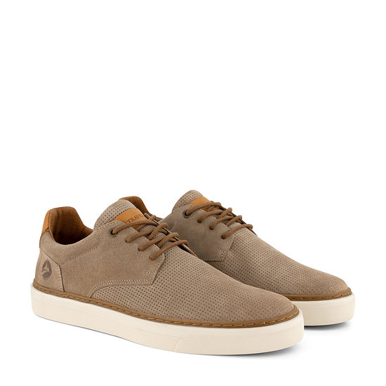 TRAVELIN OUTDOOR Sneaker Chetton sand