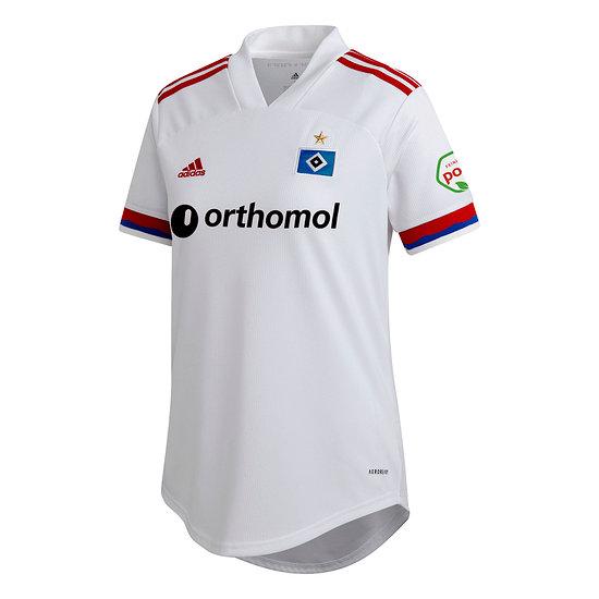 Adidas Hamburger SV Trikot 2020/2021 Heim Damen