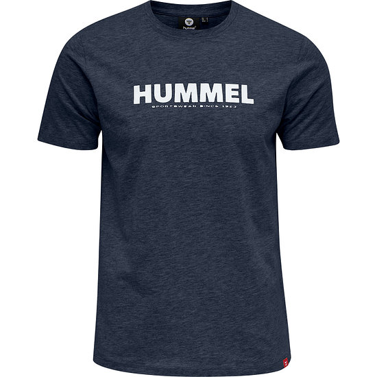 hummel T-Shirt Legacy blue nights