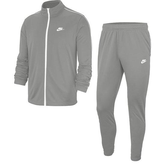 Nike Trainingsanzug Sportswear UNI Grau