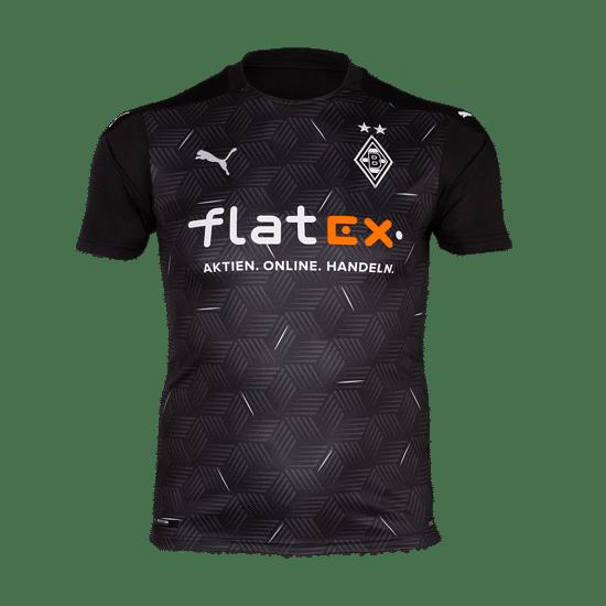 Puma Borussia Mönchengladbach Trikot Auswärts 2020/2021