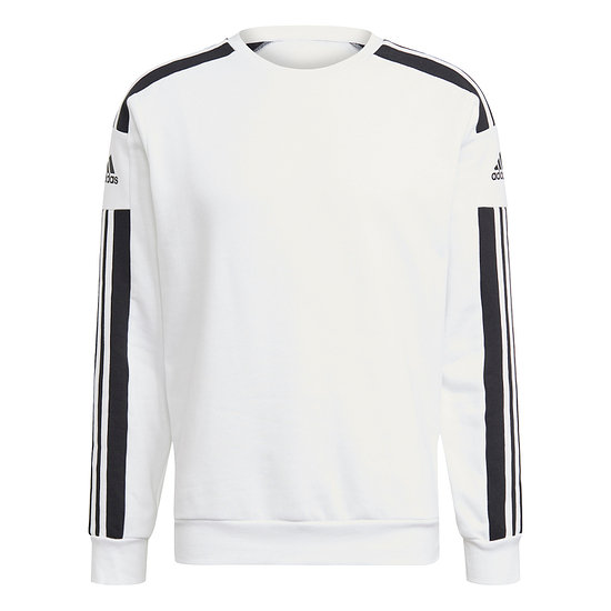 Adidas Sweatshirt SQUADRA 21 Weiß