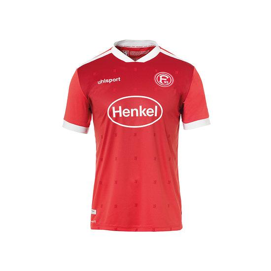 uhlsport Fortuna Düsseldorf Trikot 2020/2021 Heim