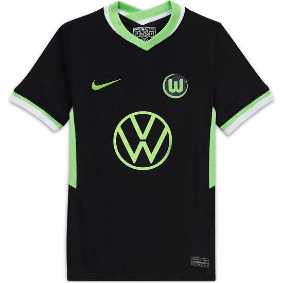 Nike VfL Wolfsburg Trikot 2020/2021 Auswärts Kinder