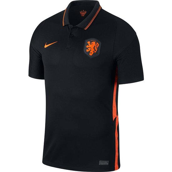 Nike Holland Trikot Auswärts EM 2021