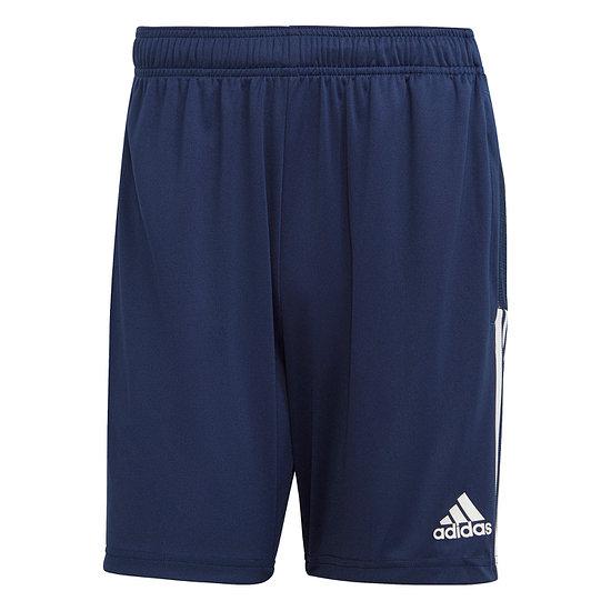 Adidas Trainingsshorts Tiro 21 Blau