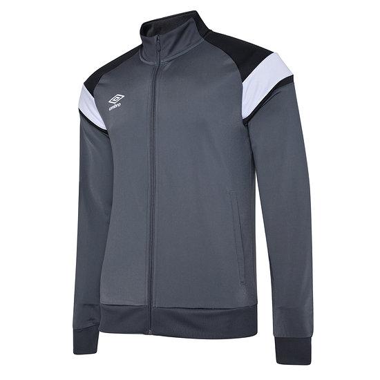 Umbro Trainingsjacke S20 Schwarz
