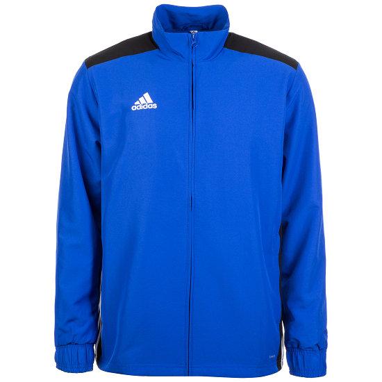 Adidas Präsentationsjacke Regista 18 Blau
