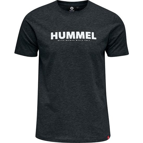 hummel T-Shirt Legacy schwarz
