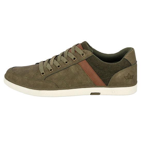 Lico Sneaker Gunar oliv